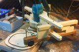 3-D router pantograph