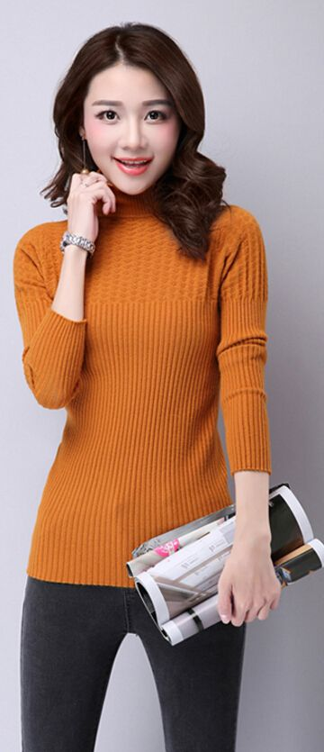 knit tops from asia, cheap knit korean tops, buy knit tops in europe online, free shipping to france korean fashion, world delivery, sprint sweaters