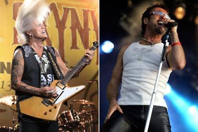 Lynyrd Skynyrd e Bad Company annunciano una fantastica e imperdibile serie di concerti come Co-headliner in questo 2013 per celebrare i 40 anni di attività musicale, con inizio il 20 giugno a Auburn per concludersi il 27 luglio a Bethel, NY.