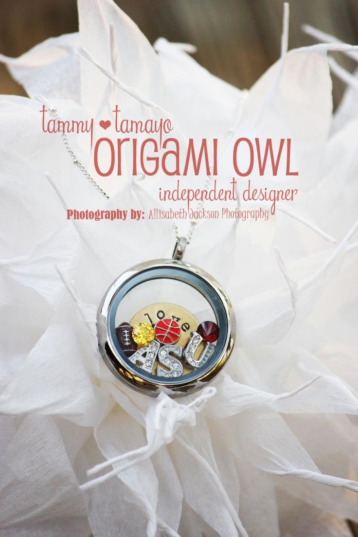 37 best origami owl locket creations images on pinterest asu tammyorigamiowl jeuxipadfo Images