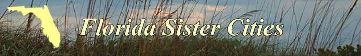 Our State Conference will be May 2-4, 2013.  Details on our Blog.      http://sarasotasistercities.blogspot.com/2013/03/florida-sister-cities-conference-may-2.html