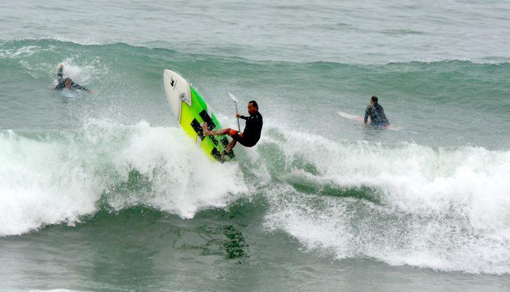 El pasado 10 de febrero la Asociación Panamericana de Surf (PASA) se renovaba con la llegada del peruano Karín Sierralta a la presidencia, y se propone llevar el surfing a los Panamericanos Lima 2019. Fue el resultado de las elecciones democráticas por las que organizaciones nacionales de 22 países del continente eligieron su nuevo …