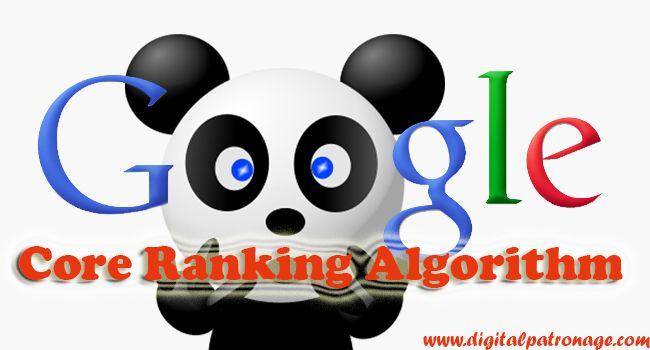 #GooglePanda now part of google core ranking algorithm. #seoupdate #webmarketing #digitalmarketing #contentmarketing