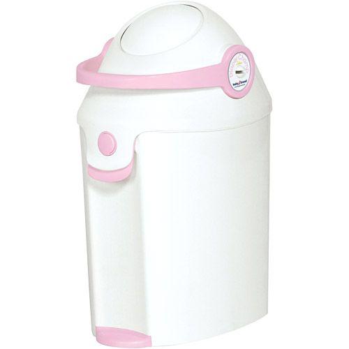 Baby Trend - Diaper Champ Deluxe, Pink. $32