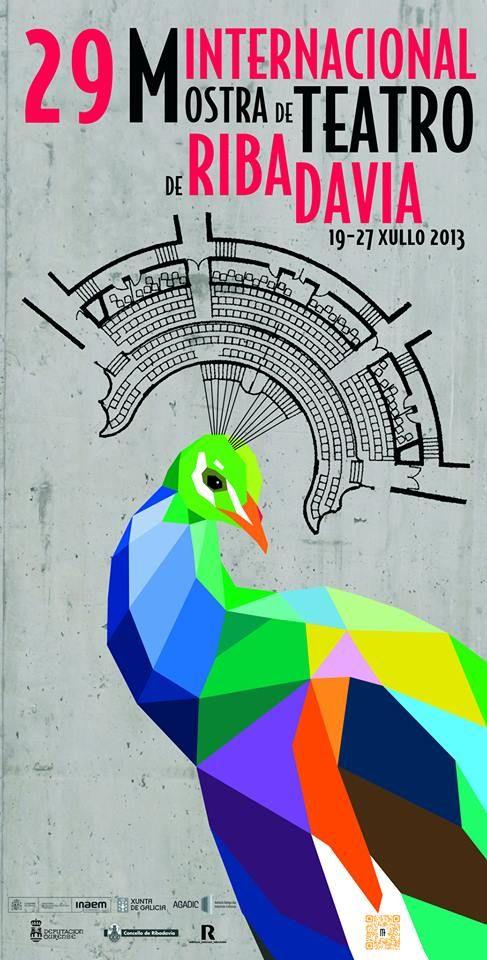 Cartaz da 29 MIT Ribadavia