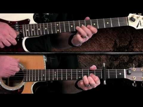 Aqualung Guitar Lesson Jethro Tull - YouTube