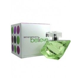 Shop Online for BELIEVE 100ml EDP SP for Assured 10% discount at Perfume Culture Australia.
