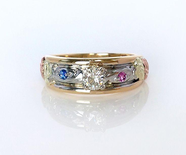18 best Redesigned Jewelry and Restoration of Inherited Jewelry