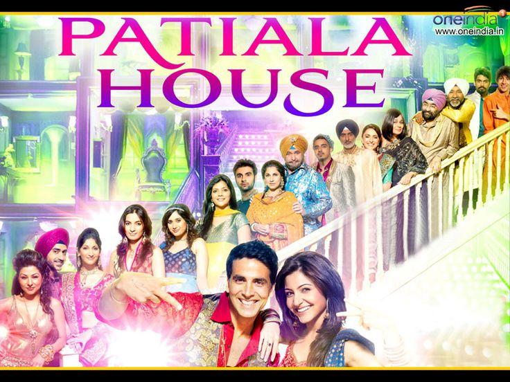 Patiala House Hindi Movie Online - Akshay Kumar, Anushka Sharma, Rishi Kapoor and Dimple Kapadia. Directed by Nikhil Advani. Music by Shankar-Ehsaan-Loy. 2011 ENGLISH SUBTITLE Patiala House Hindi Movie Online.