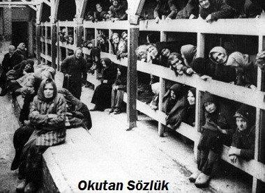 ABD ve Holokost Politikası