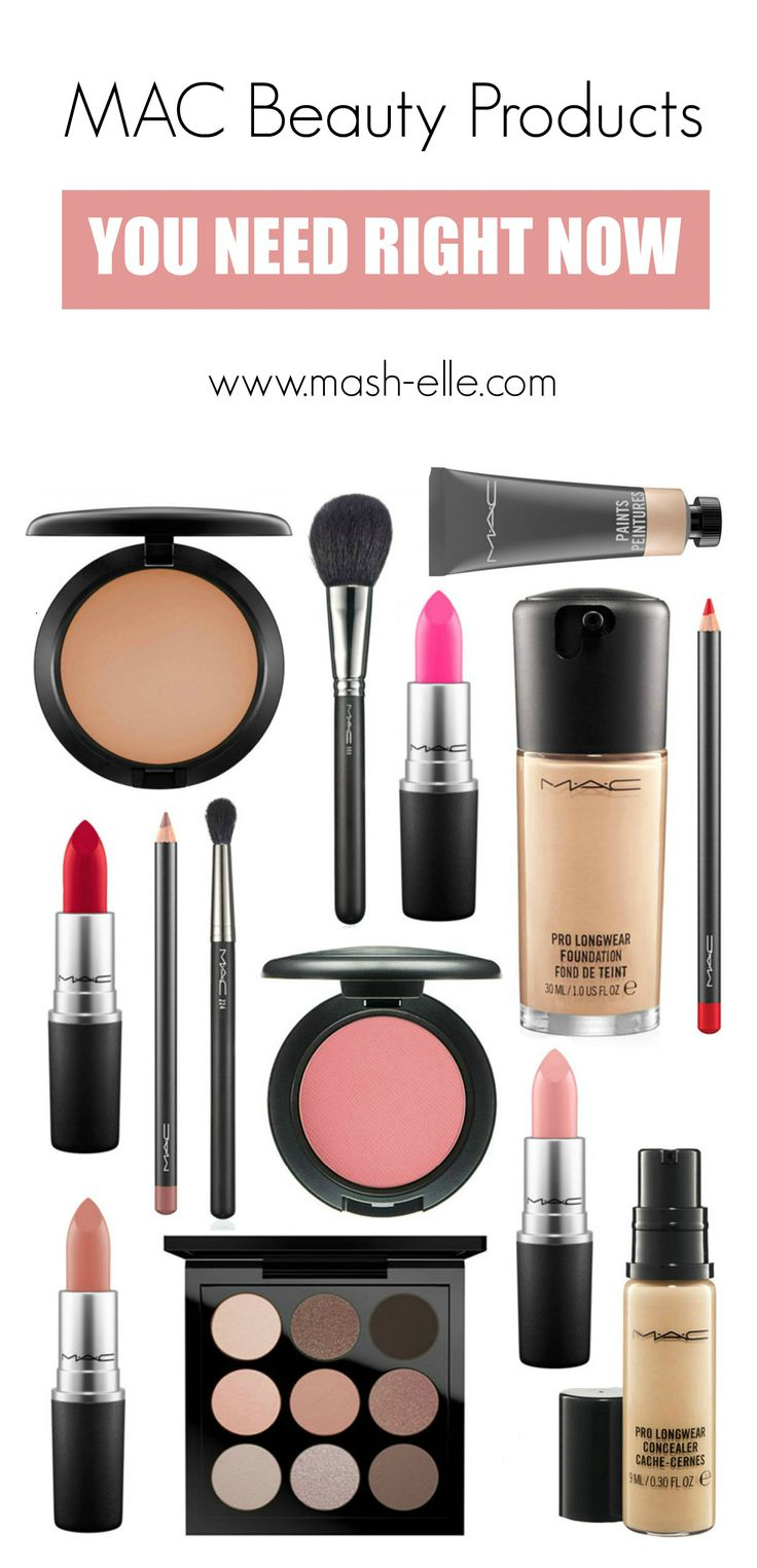 MAC Cosmetics Best Sellers Best mac makeup, Mac makeup