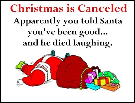 Funny Christmas Ecards for Facebook