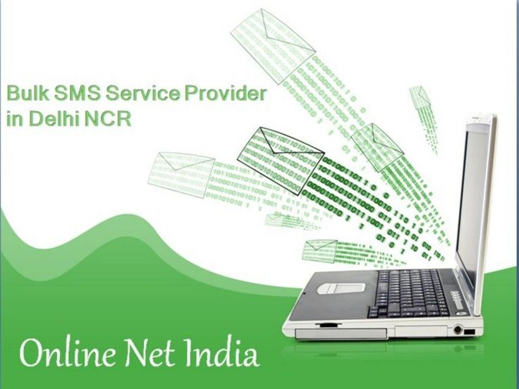 Online Net India being an organizer in Bulk SMS services provider in Delhi NCR is ready to offer a cheapest services to whom who like to be unique in Bulk SMS service. We have an expertise of educated team that are working a wide-ranging database.