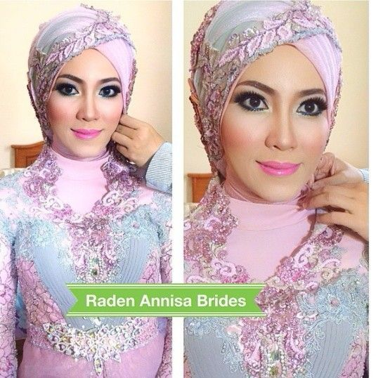 #brides #hijab #wedding