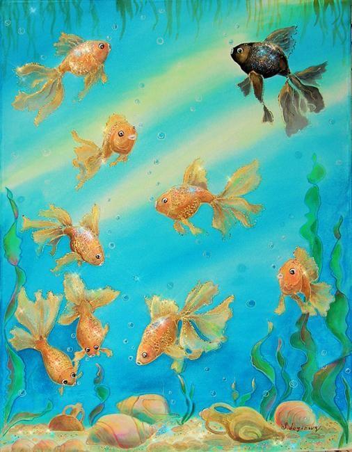 потому картинки для аквариума по фен шую здесь