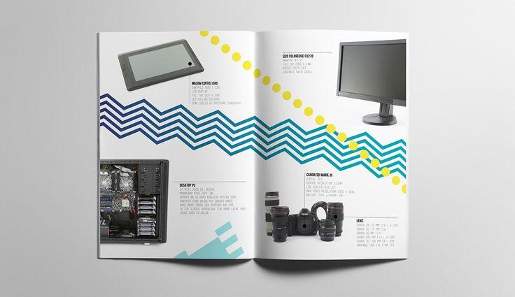Projekt katalogu produktowego