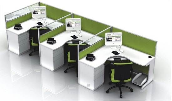 Modern Office Furniture Systems Photos Design Ideas