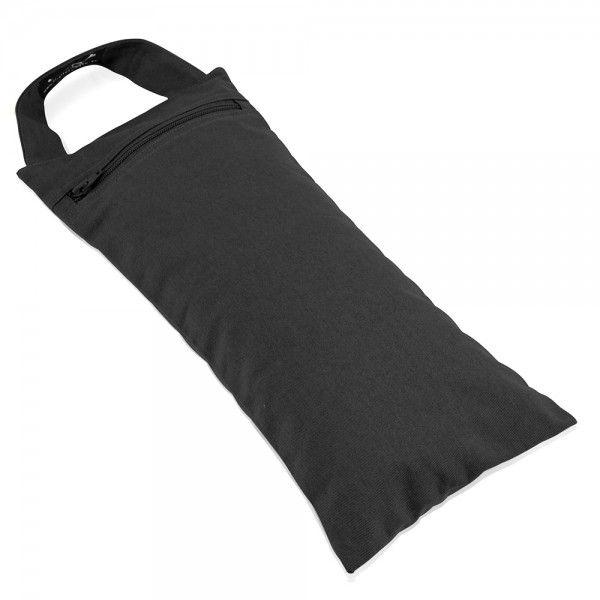 Yoga Sandbag in Black