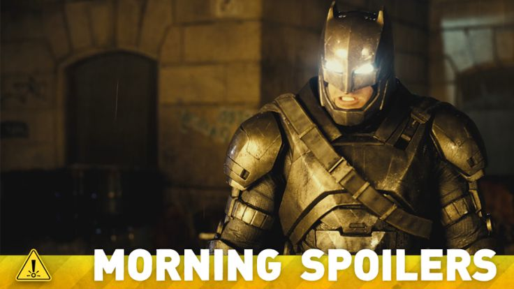 A Suicide SquadStar Could Play a Major Role in The SoloBatmanMovie!