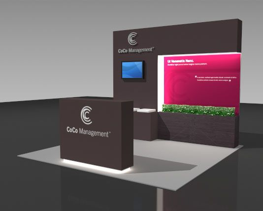 Portable Exhibition Stand Design : Best trade show booths ideas only on pinterest