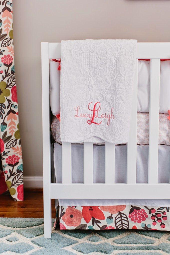 nursery | Colordrunk Designs