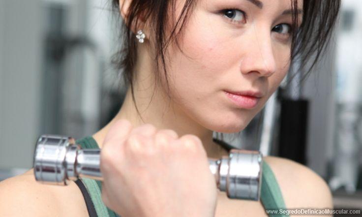 Dieta Para Ganhar Massa Muscular Feminina → http://www.segredodefinicaomuscular.com/melhor-dieta-para-ganhar-massa-muscular-feminina/ #SegredoDefinicaoMuscular