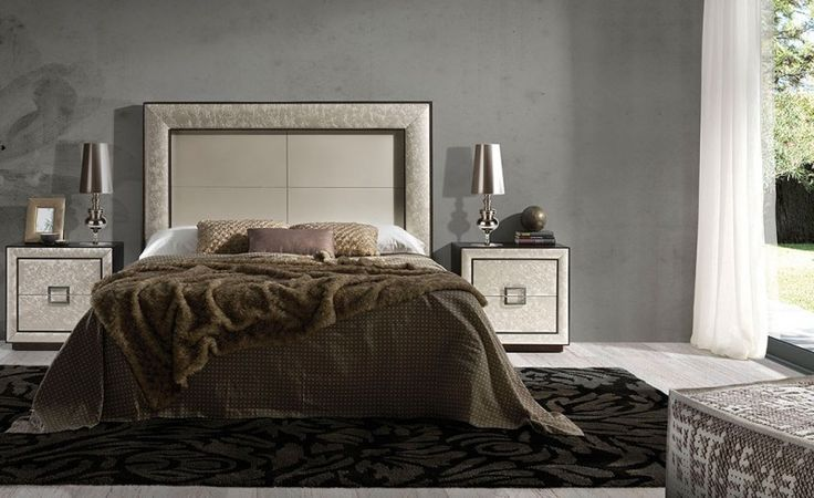 Dormitorio de matrimonio alfombra alfombras pinterest for Alfombras para dormitorio