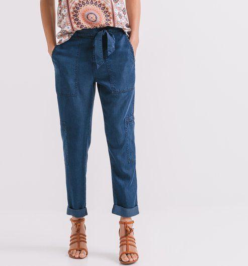 Las 25 mejores ideas sobre Pantalones Denim Claro en Pinterest y mu00e1s | Denim claro Mezclilla ...