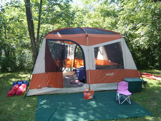 Best 25 12 person tent ideas only on pinterest large for Cabine eureka ca