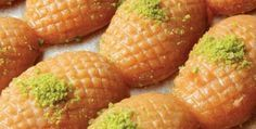 Kalburabastı tarifi | Yemek Tarifleri