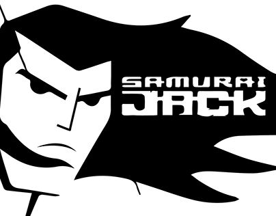 "Check out new work on my @Behance portfolio: ""Samurai_Jack"" http://be.net/gallery/53246285/Samurai_Jack"