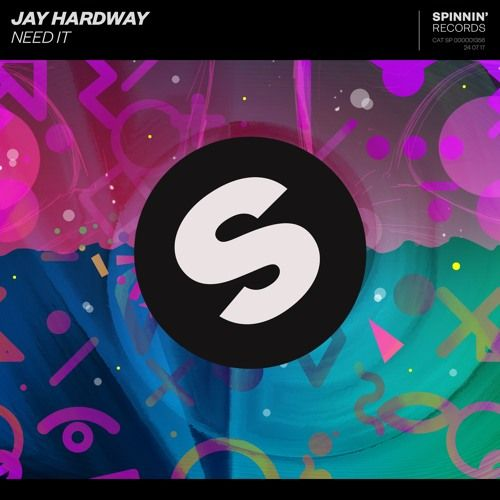 #housemusic Need It: This summer Jay Hardway is set to build on his recent solo successes with his latest track, Need It. Just last year,…