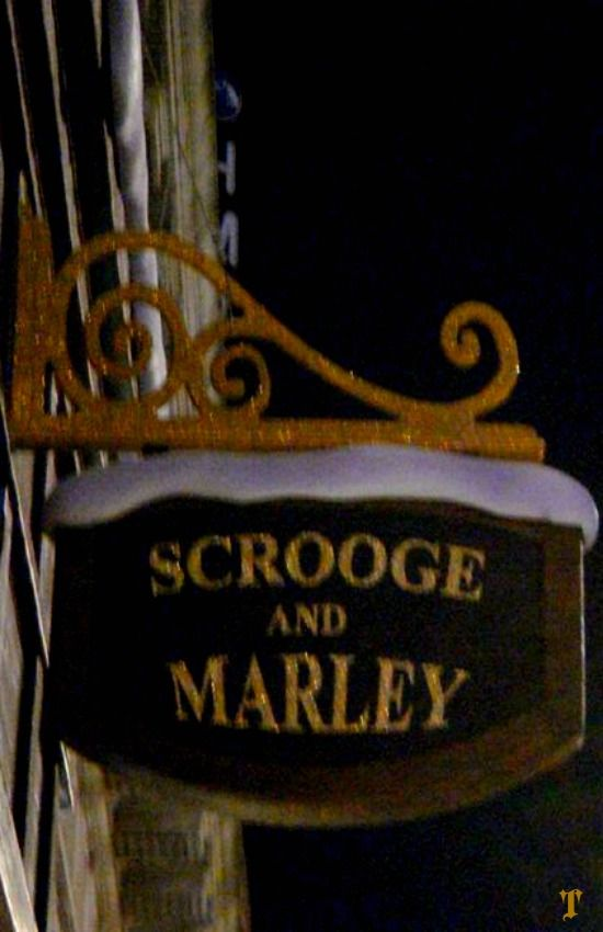 marley and scrooge In scrooge & marley, which will be screened in st petersburg at muvico baywalk  on thursday, dec 6 by the tampa international gay and.