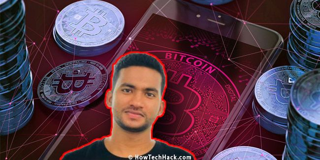 bitcoin trading in kerala