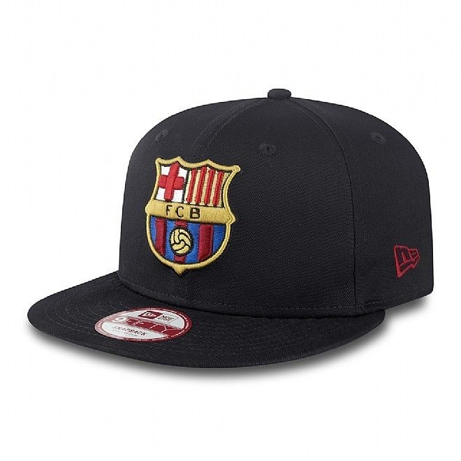 "Gorra Euroliga New Era ""FC Barcelona"" 9FIFTY http://www.basketspirit.com/epages/268403.sf/es_ES/?ObjectID=4853198&ViewAction=FacetedSearchProducts&SearchString=new+era"
