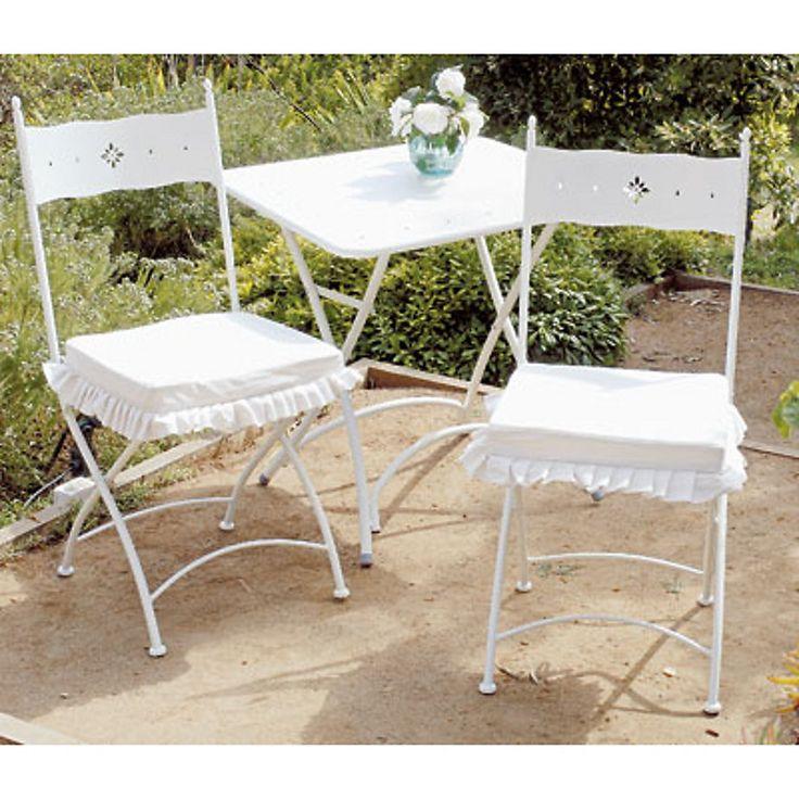Comedor metal 3 piezas-Sodimac.com