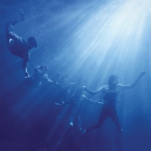 FOALS-  USE OF WATER, SEA, NATURE ELEMENT BLUES, USE OF LIGHT ALTERNATIVE & INTERESTING