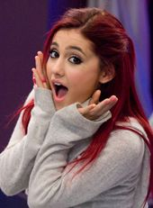 cat from victorious - Google Search