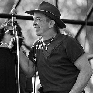 Owsley Stanley, born Augustus Owsley Stanley III, Sound engineer for Grateful Dead, (January 19, 1935 – March 12, 2011) Aged 76