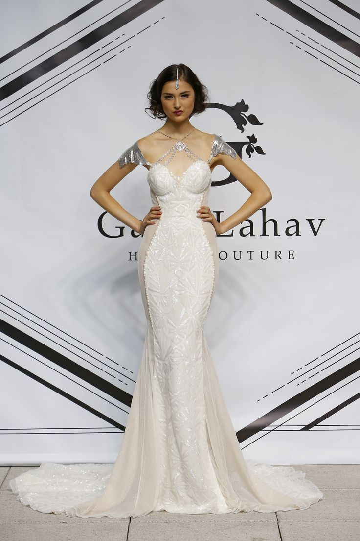 57 besten Galia Lahav Bilder auf Pinterest | Hochzeitskleider ...
