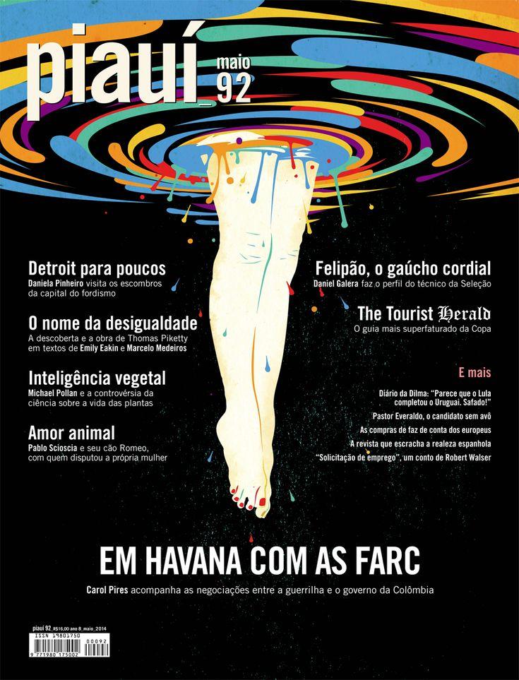 Revista Piauí 92