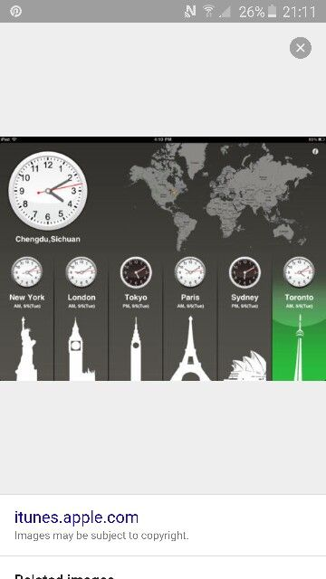 12 best time zones wall display images on pinterest wall clocks world clock times display gumiabroncs Gallery