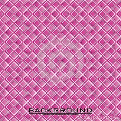 Seamless modern violet rhombus texture and pattern.