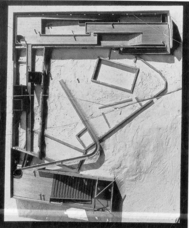 Sverre Fehn | Museo Hedmark | Hamar, Noruega | 1967 - 2005