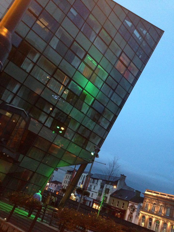 The Glasshouse in Sligo, Co Sligo