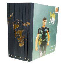 Collection complète dos toilé - XIII - Objet de collections BD