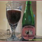 Review: Oud Beersel Framboise