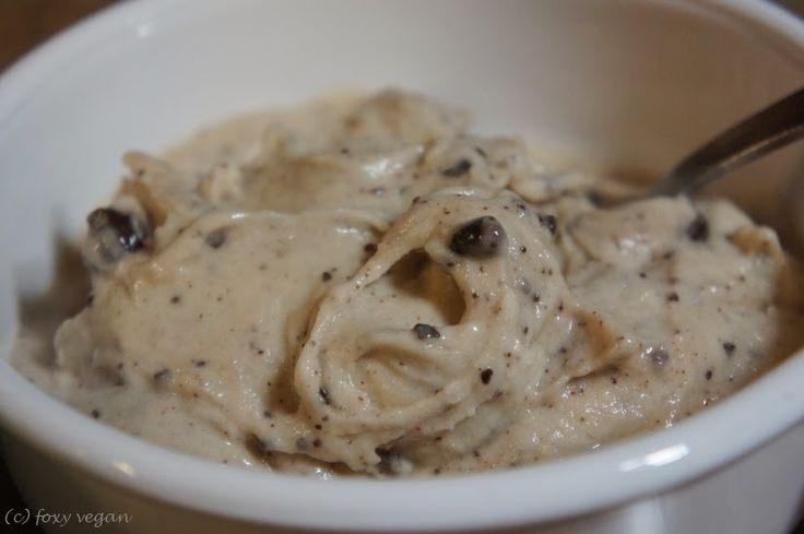 !Βίγκαν Συνταγές!: Παγωτό μπανάνα με δύο συστατικά!  - Two-ingredient banana ice cream