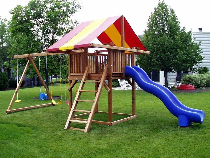 Best Swing Set Plans - http://www.twitter-buttons.com/best-swing-set-plans/ : #ExteriorIdeas Keep your children well accommodated with best swing set to improve outdoor home spaces for nicer and enjoyable atmosphere based on DIY plans! It is going to be more interesting to have playsets for your children that certainly add hilarious atmosphere in your residence. Swing sets on sale at...