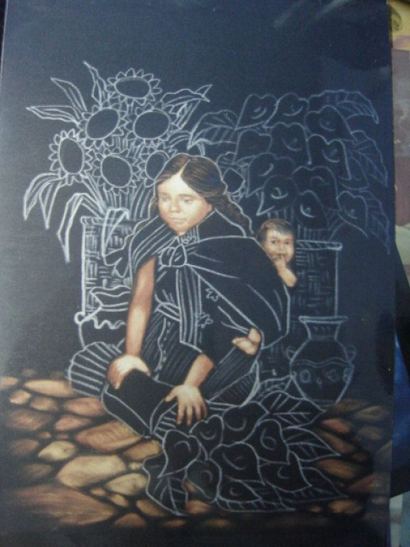 bordado guatemalteco: I Must Try, Learn Crafts, Brazilian Embroidery, Cuadros Bordados, Beautiful Guatemala, Craft Is, Places, Embroidery